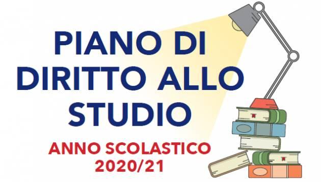 Cremona Piano diritto studio 2020/21: collaborazione dai dirigenti  scolastici