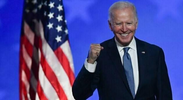 La diversità del team di Biden: la sinistra sorride poco| Domenico Maceri, PhD,USA