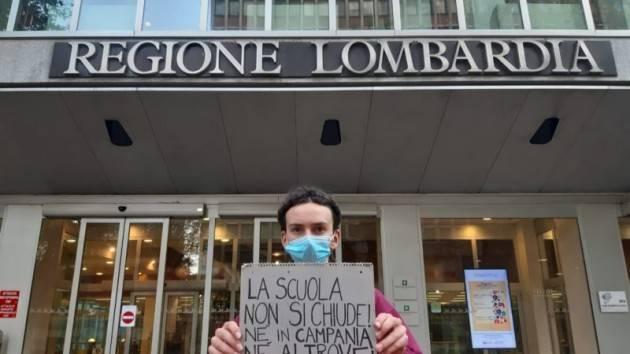 Scuola BOCCI (PD): A FONTANA NON IMPORTA NULLA DEGLI STUDENTI. UNA VERGOGNA