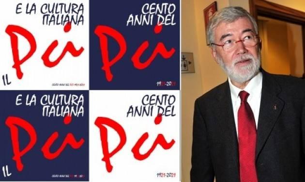 SPECIALE 100 ANNI PCI INTERVISTA A SERGIO COFFERATI: Forum Idee Cremona (video)