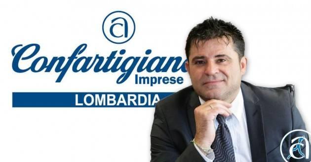 Carlo Piccinato è il nuovo Segretario Generale di Confartigianato Lombardia