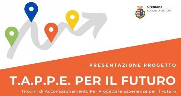Cremona Presentato ad aziende e associazioni di categoria il progetto 'T.A.P.P.E. PER IL FUTURO'