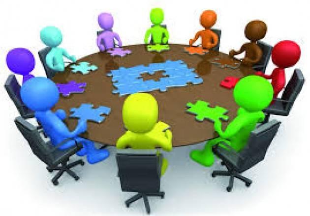 Cremona 20/30: conclusi i lavori dello Steering Committee.