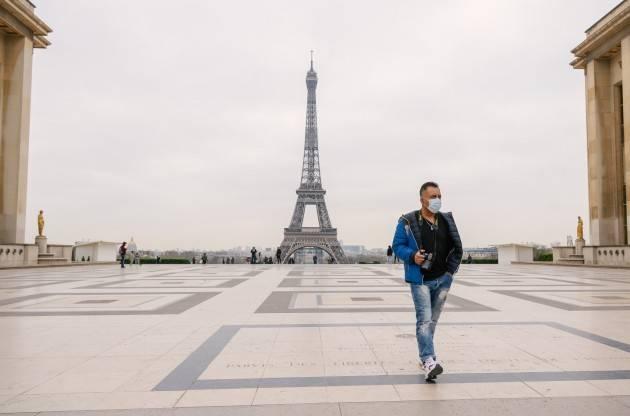 Francia, tampone obbligatorio per i cittadini europei che entrano nel Paese