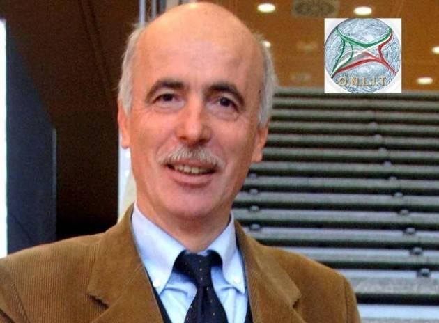 Onlit News :O.P.due commissari indagati; A2A solo dividendi? |Dario Balotta