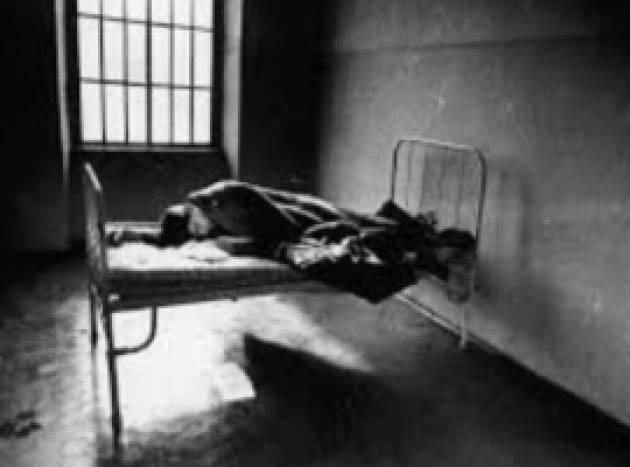 Morte in carcere: le domande sono più importanti delle risposte Carmelo Musumeci