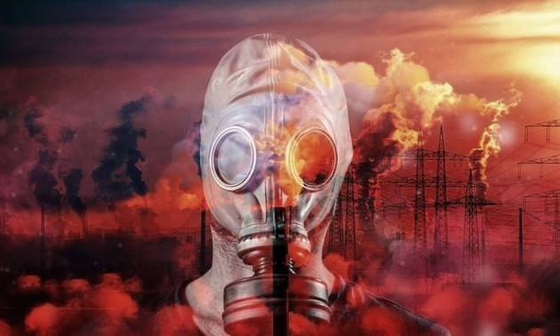 Smog: Brescia e Bergamo prime in Europa per morti premature