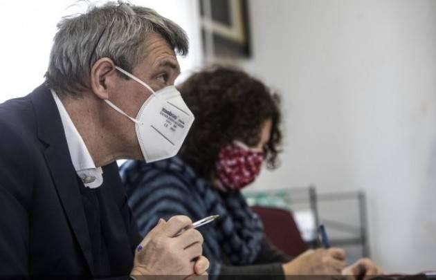 Recovery plan: Landini(Cgil) , bene tavolo P. Chigi, ora confronto serrato