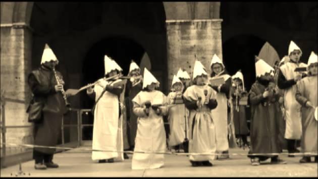 I MÀASCHER Cremonesi  di Agostino Melega (Cremona)