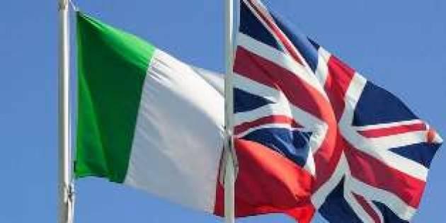 LA COLLABORAZIONE ITALO-BRITANNICA NELLA DIFESA E SICUREZZA DOPO LA BREXIT