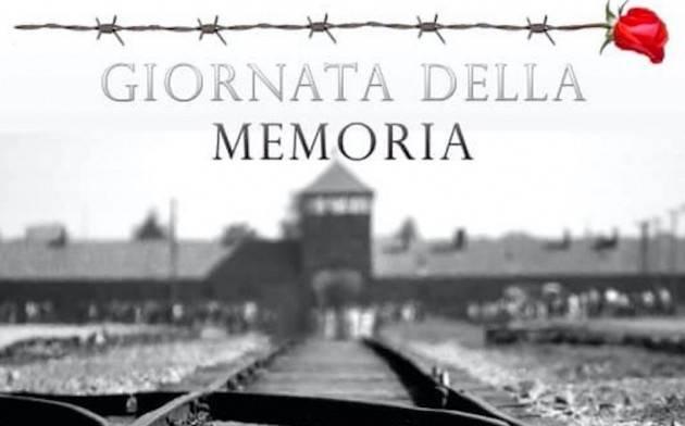 CNDDU Riflessioni sulla giornata della Memoria del 27 gennaio