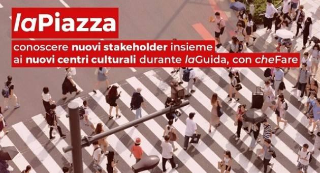 Covid Da cheFare  11 proposte per una rinascita sociale