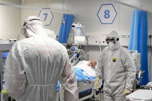 Farmaci letali a 2 pazienti poi morti,arrestato medico