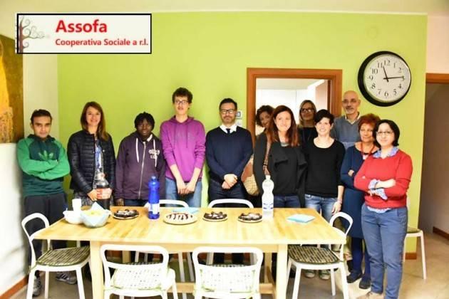 Piacenza Affidato all'associazione Assofa il servizio di sostegno alle famiglie