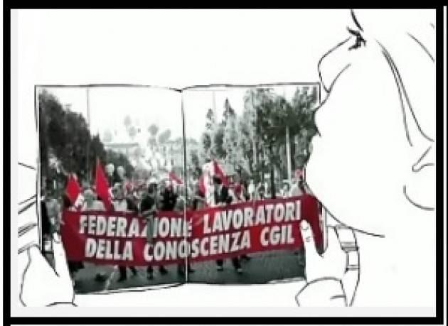 FLC-CGIL La scuola non può essere regionalizzata. Intervista a Francesco Sinopoli