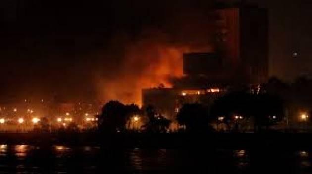 Egitto, 10 anni fa una rivoluzione mancata