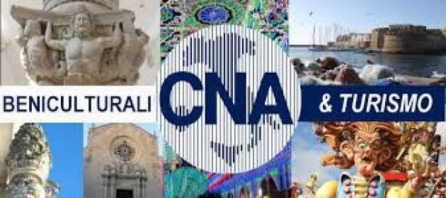 CNA Turismo, una governance per la ripartenza