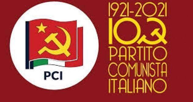 Giorgio Barbieri  racconta il libro sulla storia PCI Cremonese (Video)