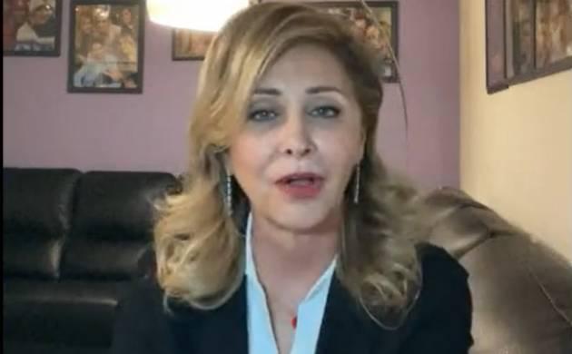 UST Violenza sulle donne Scrittrice cremonese Marina Di Guardo incontra studenti
