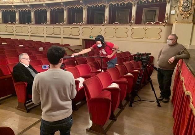 Cremona La Memoria attraversa il TeatroPonchielli in occasione della Giornata della Memoria