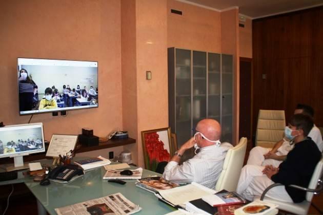 ASST Cremona CARO DIRETTORE TI SCRIVO| LA LETTERA DELLA 4 A SCUOLA BOSCHETTO