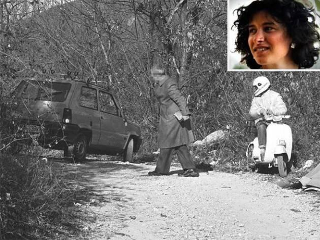 ASSOLTO STEFANO BINDA: IN CARCERE PER L'OMICIDIO DI LIDIA MACCHI