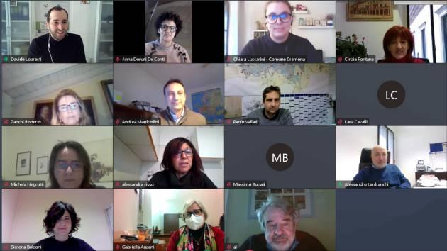 Lombardia Europa 2020:anche a Cremona il progetto di Anci entra nel vivo