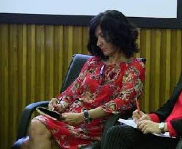 Lombardia Patrizia Baffi (GMRL): Disabilità gravissima