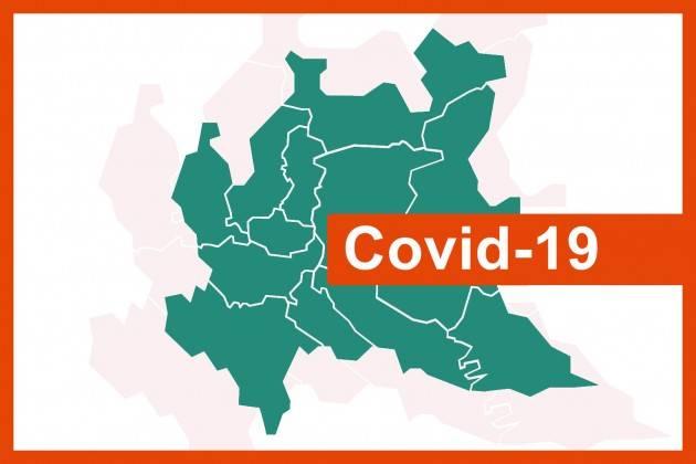 Lombardia Strada (LCE) e Usuelli (+E-R) chiedono accesso ai Dati Covid