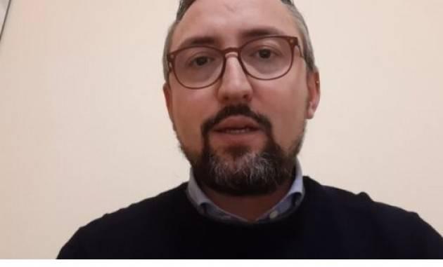 COVID E DATI, PILONI (PD): REGIONE RISARCISCA CATEGORIE DANNEGGIATE (Video)