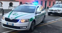23ENNE AGGREDITA IN CASA