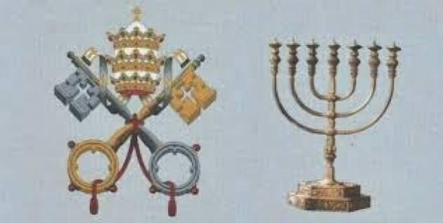 AccadeOggi 30 gennaio 1993 – Israele e il Vaticano stabiliscono relazioni diplomatiche