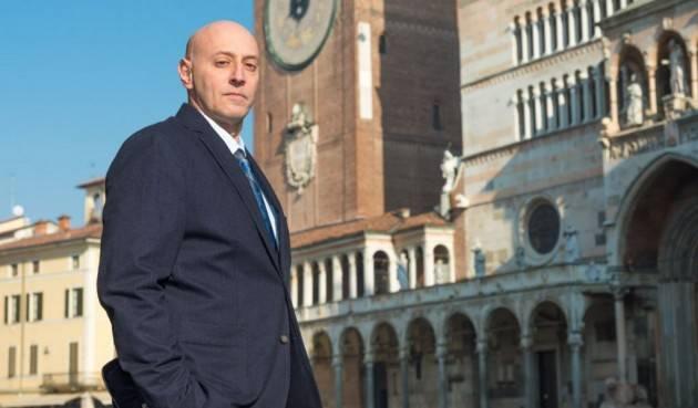 Luca Nolli  (M5S Cremona)  Nuovo Piano energetico: il percorso va azzerato.