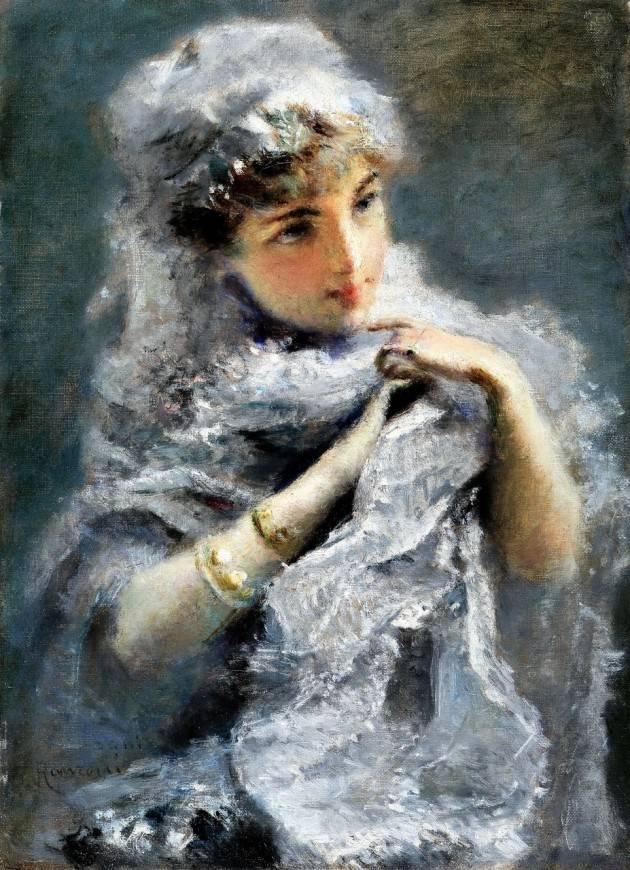 Lecco dall'11 febbraio corso di storia dell'arte ' Ottocento Italiano'