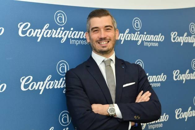 Il Presidente Giovani Imprenditori Davide Peli interviene su Next Generation EU