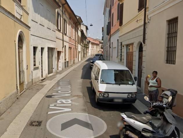 Cremona Dal 3 al 12 febbraio in via Volturno lavori di Padania Acque S.p.A.