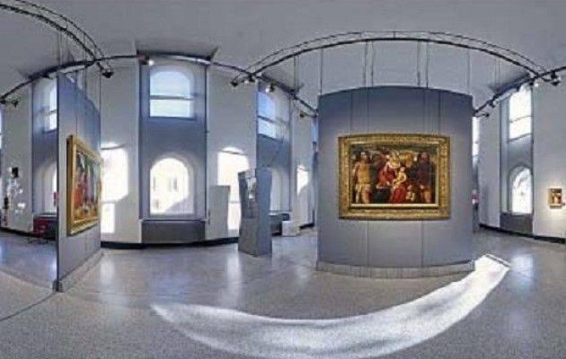 Zona Gialla Riaprono i Musei Civici di Cremona