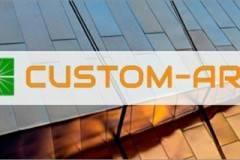Italia al lavoro sui pannelli fotovoltaici del futuro, grazie al progetto europeo Custom-art