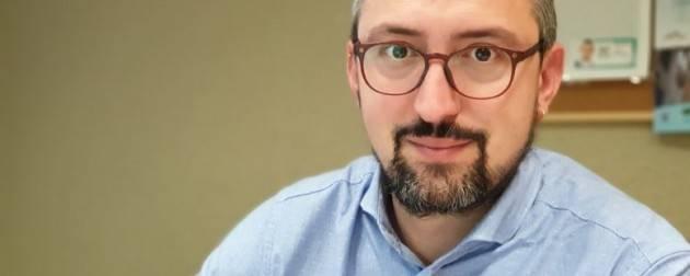 Matteo Piloni (PD) VACCINAZIONI ANTI COVID IN LOMBARDIA