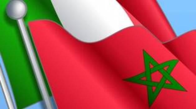 La Lombardia prenda posizione sostegno dell'unità del Marocco | Marco Baratto