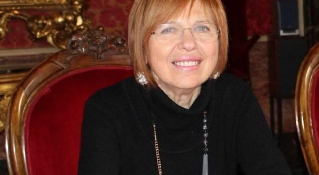 Cremona Maura Ruggeri Percorso ripresa attività didattica in presenza