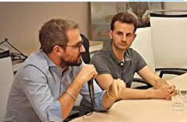 Degli Angeli e Fiasconaro (M5S Lomb.) Registro malformazioni cremonesi a rischio.