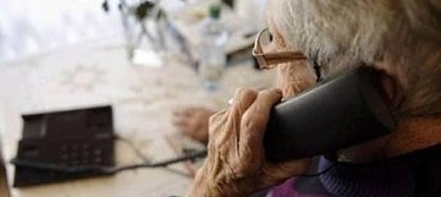 Bologna: truffe anziani, scoperto il covo dei truffatori
