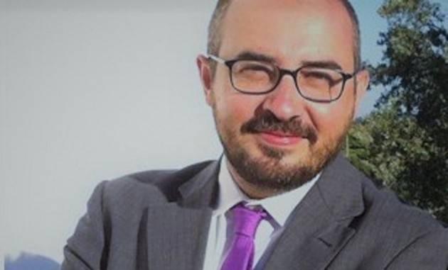 Crisi Governo e incarico a Mario Draghi | Vittore Soldo (PD Cremona)