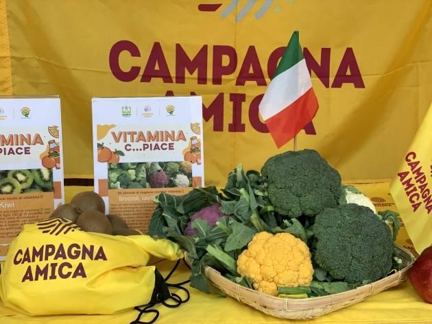 Coldiretti Appuntamento al mercato degli agricoltori a Crema domenica 7 febbraio