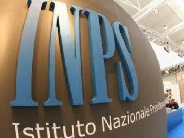 INPS Cremona Invio ai pensionati  cedolino pensione e della C.U. in p.e. o PEC