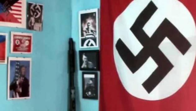 Irruzione neonazisti interrompe evento on line su Shoah