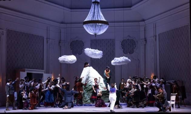 Cremona In attesa riapertura  il Teatro Ponchielli propone Restiamo Connessi.