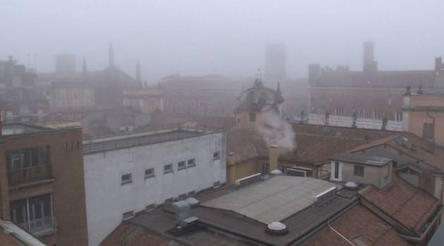 Piacenza Sforamento dei livelli di Pm10, misure sino a lunedì 8 febbraio