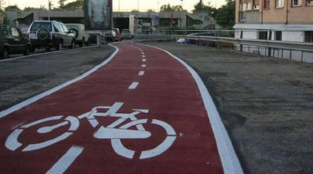 Cremona Signoroni: 'Stiamo progettando piste ciclabili per oltre tre milioni di euro'